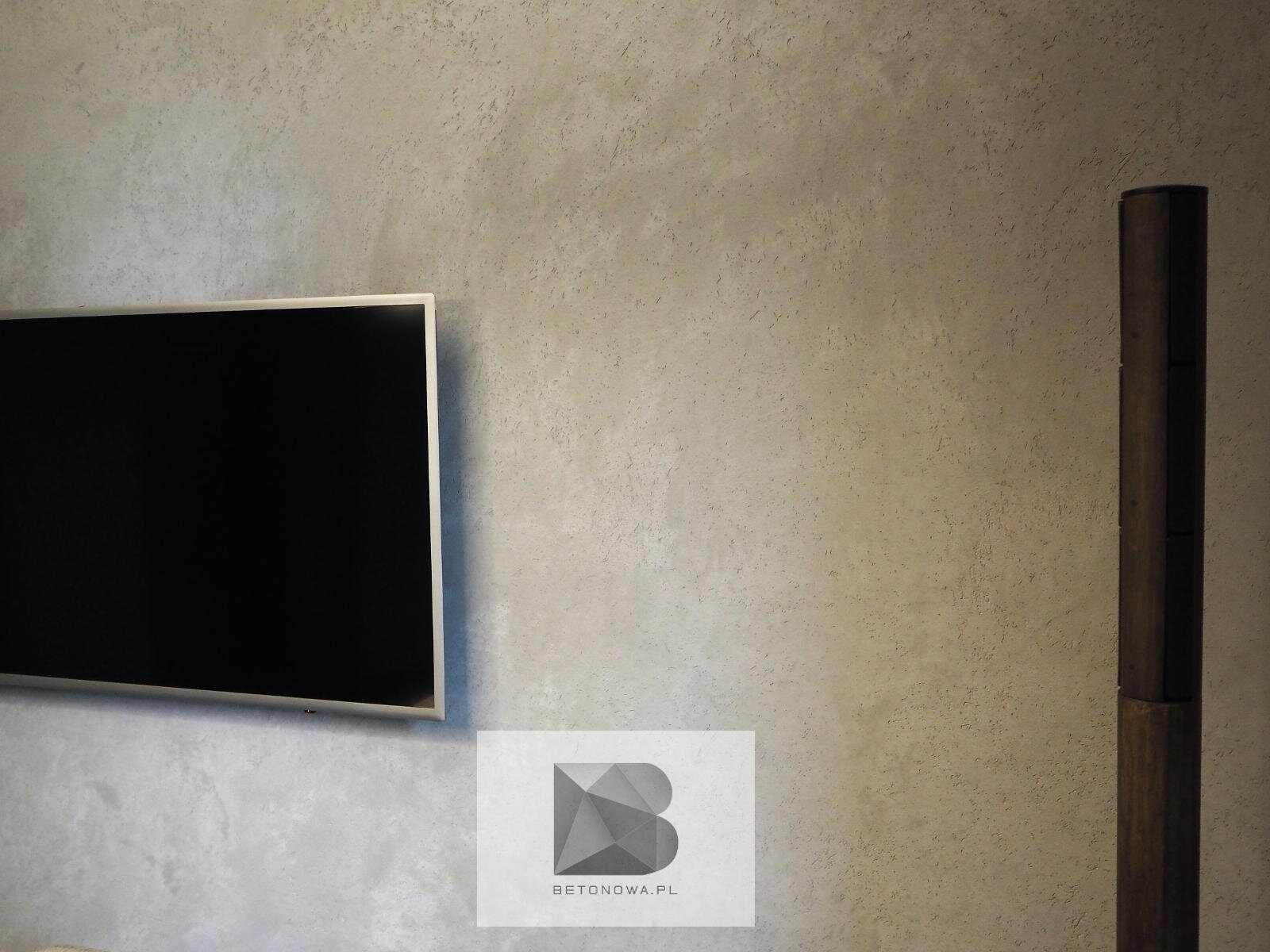 Beton Na Scianie Tv1