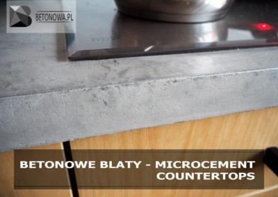 Blaty Mikrocement Concrete Countertop Microcement2