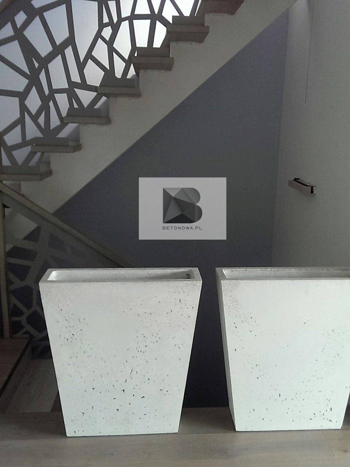 Donica Betonowa Wnetrza Ogrod Beton Architektoniczny1