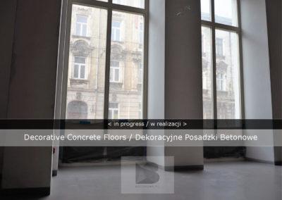Mikrocement Posadzki Dekoracyjne Betonowe Krakow Kazimierz2