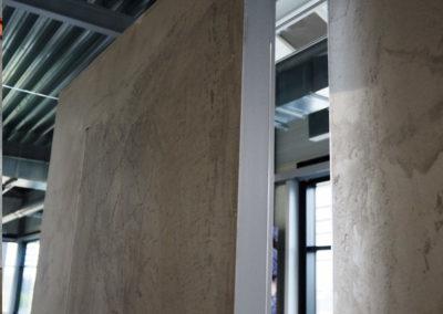 Beton Dekoracyjny Architektoniczny Drzwi Bezprzylgowe0