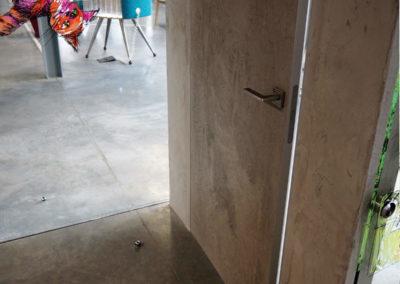 Beton Dekoracyjny Drzwi Bezprzylgowe Beton Architektoniczny0
