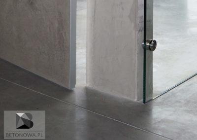Betonowe Drzwi Do Domu Mieszkania Bezprzylgowe2