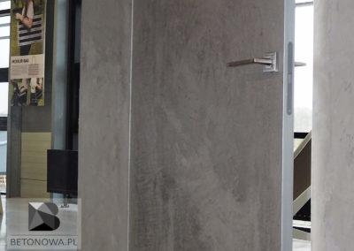 Betonowe Drzwi Do Domu Mieszkania Bezprzylgowe3