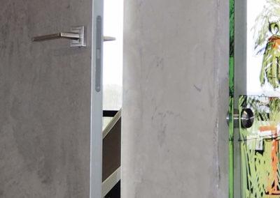 Betonowe Drzwi Do Domu Mieszkania Bezprzylgowe4