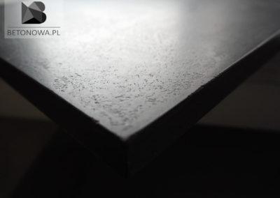 Betonowe Fronty Kuchenne Antracyt Czarne06