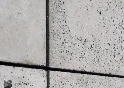 Betonowe Sciany Elewacja Plyty Z Betonu1