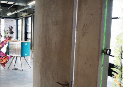 Concrete Door Flat System Art0