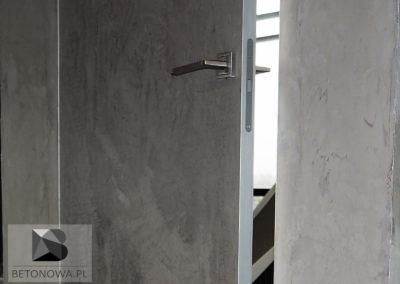 Drzwi Beton Architektoniczny Dekoracyjny Nowosc2