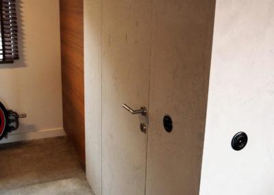 Drzwi Betonowe Bezprzylgowe Ukryte Sciana1b