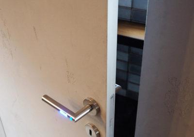 Drzwi Betonowe Bezprzylgowe Ukryte Sciana1e