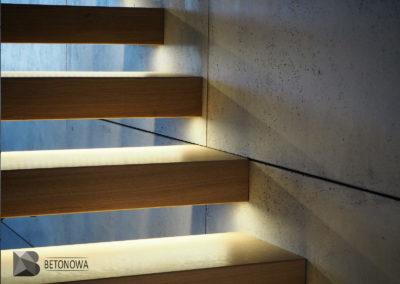 Plyty Z Betonu Architektonicznego Beton Drewno2
