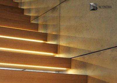 Schody Wspornikowe Beton Architektoniczny1