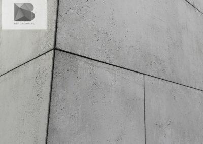 Beton Architektoniczny Dekoracyjne Plyty Betonowe