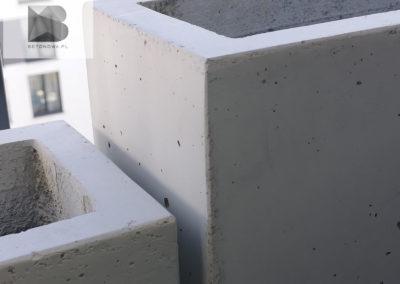 Donice Z Betonu Architektonicznego GRC2