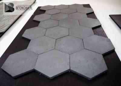 Beton Architektoniczny Plytki 3d Plastry Miodu