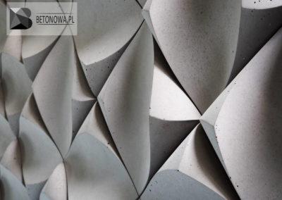 Beton Architektoniczny Plytki 3d Sciany