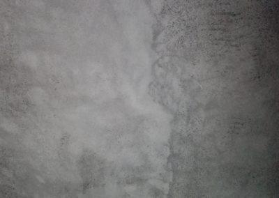 Beton Łazienka Efekt Struktura Kolor