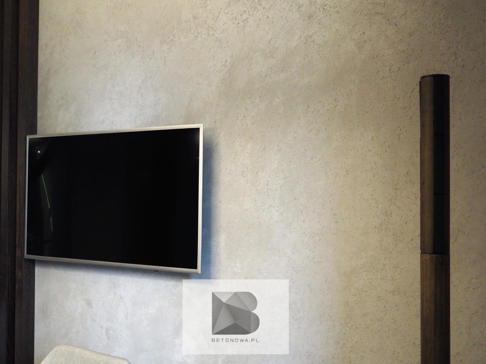 Beton Na Scianie Tv20