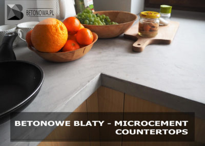 Blaty Mikrocement Concrete Countertops Microcement1