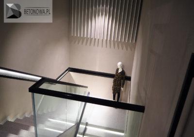 Tynki Dekoracyjne Betonowe Warszawa Realizacje Sklep