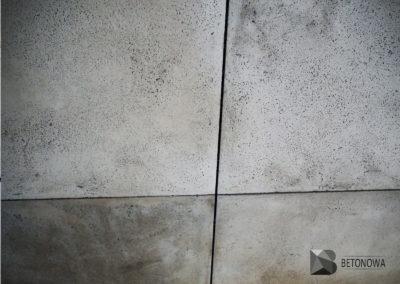 Beton Na Scianie Plyty Betonowe Krakow1