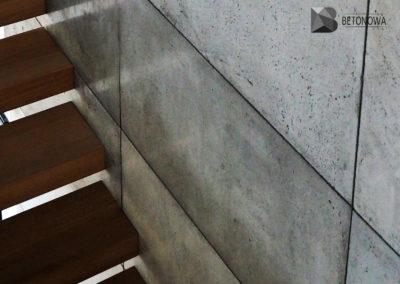Klatka Schodow Beton Architektoniczny Schody1